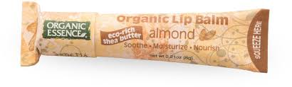 Organic Essence <b>Органический бальзам для губ</b>, Миндаль 6 г ...