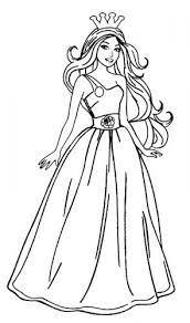 Etichettato animazione barbie in rock 'n royals barbie principessa rock disegni da colorare disegni da stampare. Barbie 72 Disegni Da Colorare E Stampare A Tutto Donna