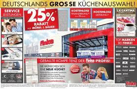 Finke Kassel Prospekt Shopbibleversega