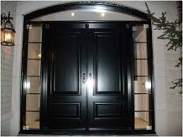 black front doors lowes. Fine Front Double Front Doors For Homes  Cozy Black And  Lowes For D