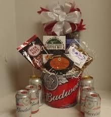 budweiser bucket of beer 00021