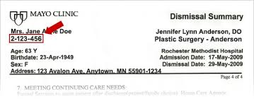 Methodist Doctors Note Contact Us Mayo Clinic