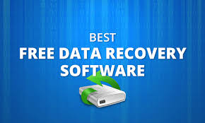 best free data recovery software 2021