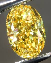 Yellow Diamond Clarity Chart How To Evaluate A Fancy Vivid Yellow Diamond Pricescope