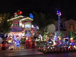 Christmas Light Contest 2018 Of Lights 2018 Pogot Bietthunghiduong Co
