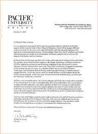 Letter Of Recommendation Resume Cv Cover Letter