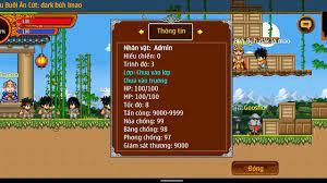 Hướng Dẫn Chi Tiết Cách Tải Và Đăng Nhập Game Ninja School Online Lậu -  YouTube