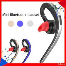 Tai Nghe Bluetooth 4.1 Không Dây S30 Có Móc Tai Điều Khiển Bằng Giọng Nói - Tai  nghe Bluetooth chụp tai Over-ear