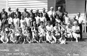 Alma United Methodist Church, Alma, Marion Co., IL