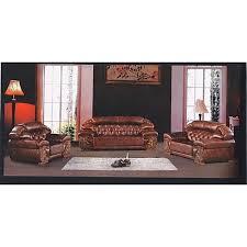 leather upholstery sofa set konga