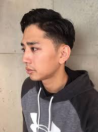 若く見える髪型 刈り上げ黒髪ショート横浜美容院ラムデリカyuka