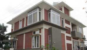 Brick Design Tiles India Independent Houses With Porotherm Smart Bricks