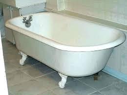 bathtub kohler whirlpool bath tubs freestanding bath