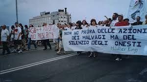 La questione ambientale 20 anni dopo il G8 di Genova - Save the Planet