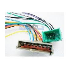 amazon com stereo wire harness ford explorer 95 96 97 car radio stereo wiring harness for 2015 ram stereo wire harness ford explorer 95 96 97 car radio wiring installation parts