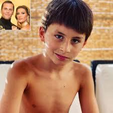Tom Brady, Gisele Bündchen Celebrate Son Benjamin's 11th Birthday ...