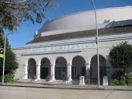 Civic Dress Circle Santa Cruz Symphony