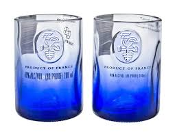 amazon ciroc premium vodka reclaimed bottles glware barware drinkware shot gl gift set old fashioned gles