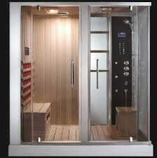 Best 25 Sauna Shower Ideas On Pinterest Scandinavian Steam Shower Sauna  Combo