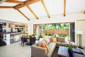 Captivating View In Gallery Large Open Space Living Room With A Colorful Atmosphere Nice Design