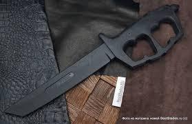Купить <b>Тренировочный нож</b> Cold Steel 92R80NT <b>Trench Knife</b> ...