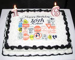 16th Birthday Cake Ideas For Boys My Next Projects Boys 16th
