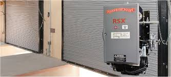 Commercial Garage Doors Archives - Overhead Door Company of Charlotte