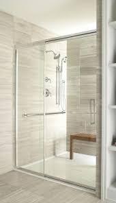 kohler frameless bathtub doors semi shower kohler frameless shower doors home depot kohler levity frameless bathtub