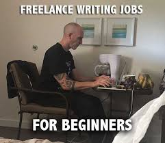 lance writing jobs for beginners no experience required   lance writing jobs for beginners no experience required