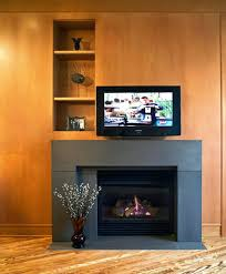 tv fireplace stand. fireplace tv wall images mantel design stand costco uk m l f