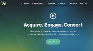 Ve Interactive Ve Interactive Buys Retargeting Business From Ebay Enterprise