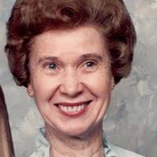 WARD, THELMA | Obituaries | richmond.com