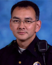Sergeant Michael Joseph Smith, Dallas Police Department, Texas