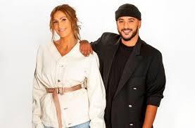 Vitaa et Slimane, 8es des ventes d'albums en 2019 : «C'est tellement mieux  à deux» - Le Parisien