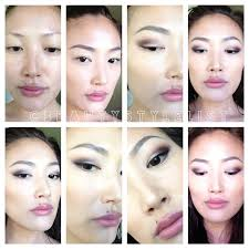 how to put makeup on monolids contour an oval face asian eyes tutorial you make up how to build color and depth on your eyeshadow soft smokey eyes asian eye