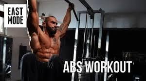 lazar angelov abs workout fitkonek