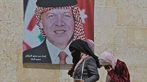ملك الأردن يتلقى اتصالا هاتفيًا من الرئيس السوري هو الأول منذ 2011 - CNN  Arabic