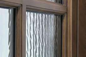 reeded glass front door exterior wood door with rain glass x a a reeded glass exterior door
