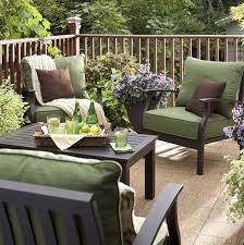 decking furniture ideas. 10 Re-Deck-Orating Ideas From @Lowes - I Took Several Of These For My Own Porch. Decking Furniture Y