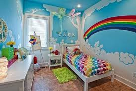 Candy Themed Bedroom Ideas 3