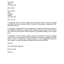 Gallery Of Cover Letter Salutation Cover Letter Without Salutation
