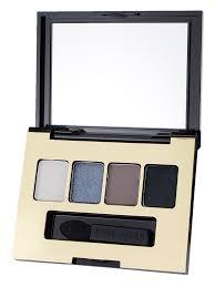 estee lauder pure color envy sculpting eyeshadow 4 color palette 14 dark ego 01 03