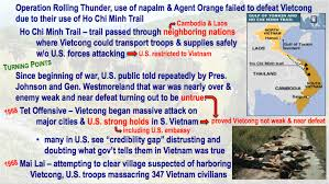 Image result for failure of operation rolling thunder