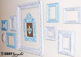 distressed vintage frames giddyupcycled 14