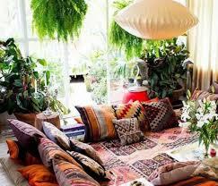 boho chic furniture. Home Decorating Ideas Bohemian Shabby Chic Furniture Boho Style Throw Pillow Ethno Pattern Lounge Corner \u2013 Awesome Design And Decor