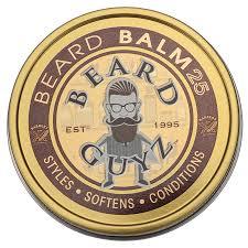 Beard Guyz Beard Balm 25 Coarse Walgreens