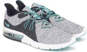 <b>Nike AIR MAX SEQUENT</b> 3 Running Shoes For Men