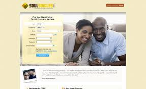 free african american dating sites