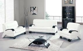 glass living room furniture modern living room set with white sofa sets rugs glass coffee table