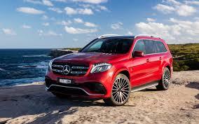Mercedes benz sl500 night ❤ 4k hd desktop wallpaper for 4k ultra. Mercedes Gls Hd Wallpapers 7wallpapers Net